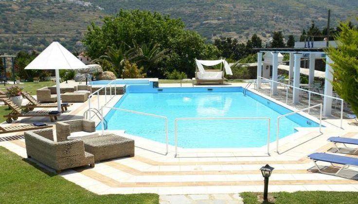 Πάσχα στο Paradise Art Hotel, στην Άνδρο μόνο με 199€!