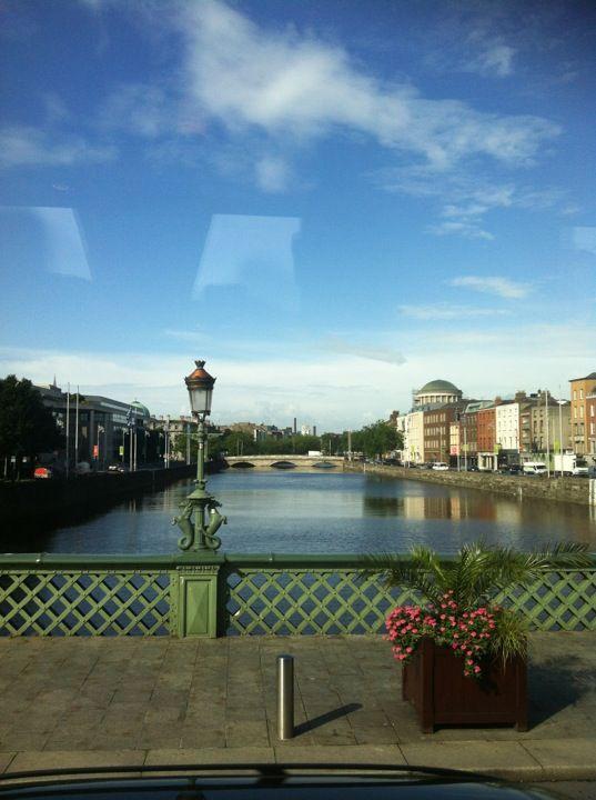 Dublin / Baile Átha Cliath