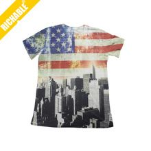 National flag printed 3d t-shirt f OEM t shirt polo shirt factory  best buy follow this link http://shopingayo.space