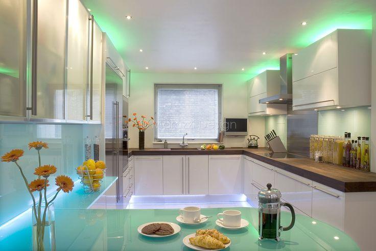 Imola Bianco Rovere   Marazzi Design. Kitchen Gallery