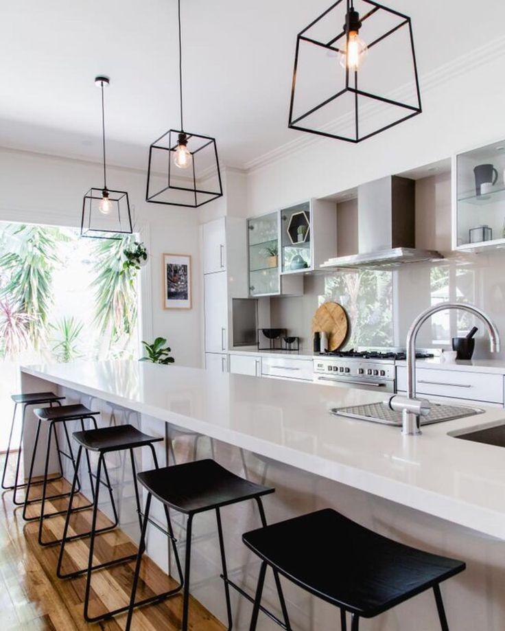 148 mejores imágenes de Cocina en Pinterest   Cocina moderna, Cocina ...