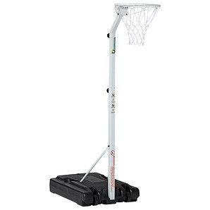 Official Netball Australia - Diamonds Portable Netball Goal