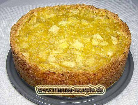 Apfelweinkuchen