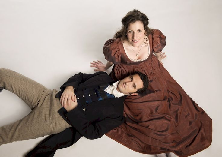 """""""Funny, fierce and romantic…undeniably engaging"""" —Calgary Herald. The Arts Club Theatre Company in Vancouver presents Pride and Prejudice, at the Stanley Industrial Alliance Stage from January 28th to February 28th, 2016. A swoon-worthy adaptation of the beloved classic!"""