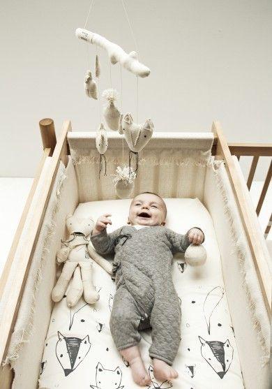 Krethaus + Severina Kids najpiękniejsze dodatki dla najmłodszych.