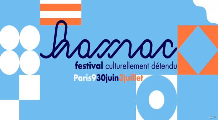 Rendez-vous au Hamac Festival !  Le Hamac Festival commence dès demain... Découvrez tout le programme sur le blog ! On se voit là-bas les copains ? // http://www.leparisienheureux.fr/hamac-festival/ // #LeParisienHeureux #LPH #HamacFestival