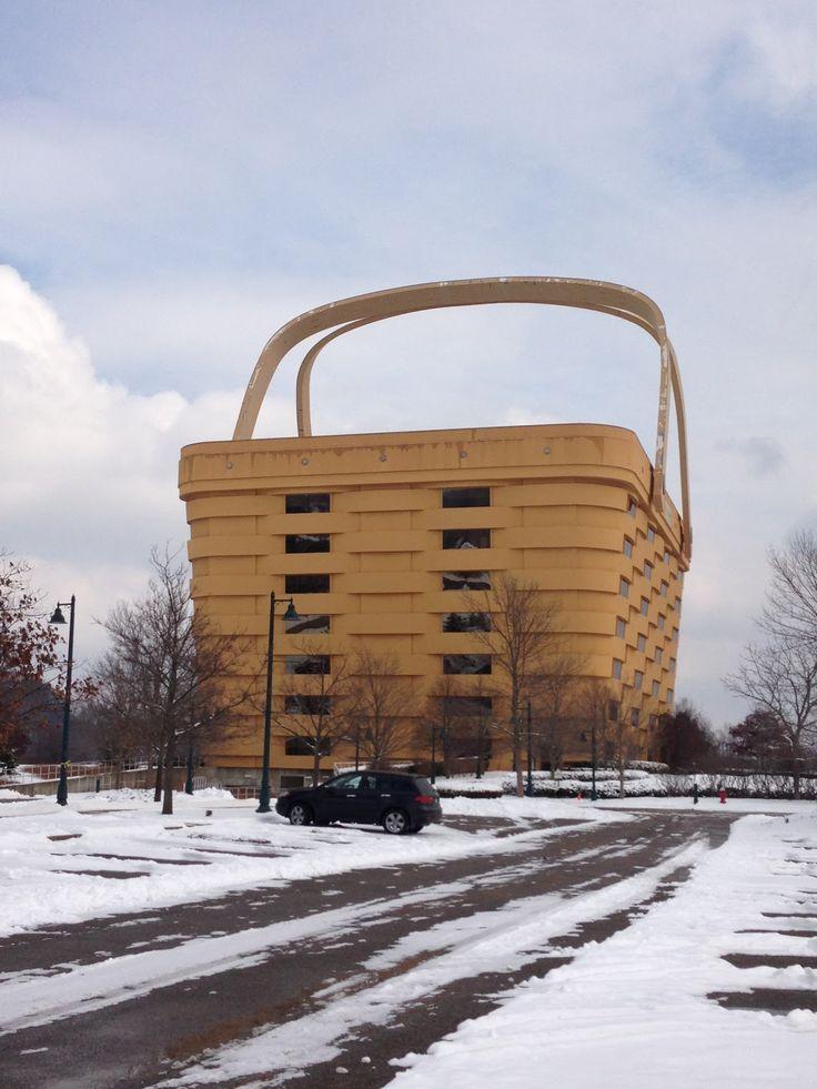 1000 images about longaberger on pinterest Longaberger basket building for sale