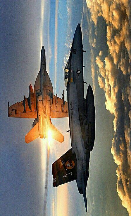 Super Hornets