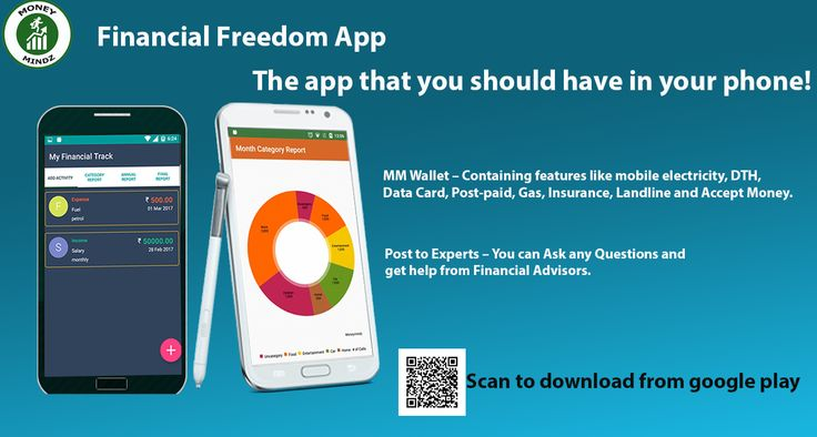 #Financial_Freedom_app  The #App you should have in your #phone  #Best_on_phone_financial_advise #Free_financial_advise_in_India #Indias_no_1_financial_advisory_app #Financial_freedom