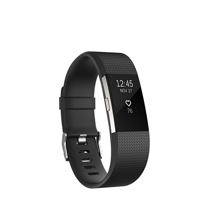 Fitbit Charge 2 Heart Rate Fitness Wristband