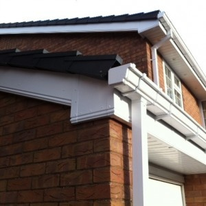 In the course of our time in the windows and doors sector Home trim UK & 10 best Upvc Guttering Wolverhampton images on Pinterest | Windows ...