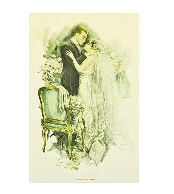 135 best Vintage Weddings images on Pinterest