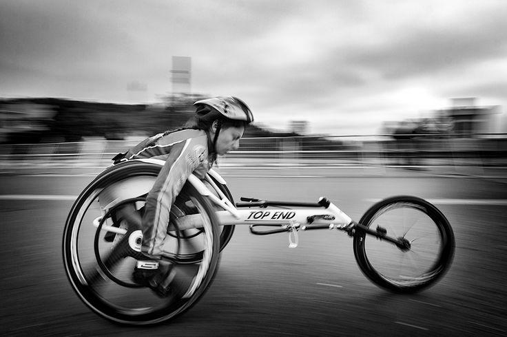 Marathon by Caner Baser on 500px