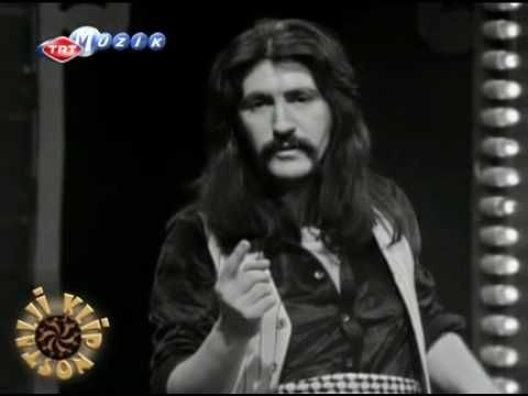 Barış Manço - Sarı Çizmeli Mehmet Ağa