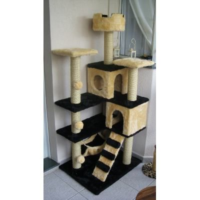 Arranhador Para Gatos (r-11) - R$ 699,00 no MercadoLivre