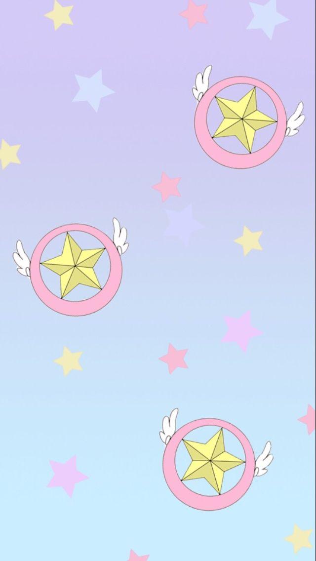 Cardcaptor Sakura iphone wallpaper imagens) Sakura