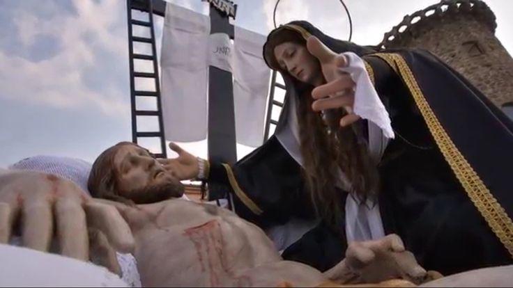 """SeSsA AuRuNcA """"Sabato Santo """""""