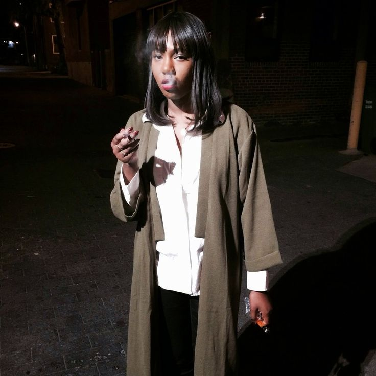 25 best ideas about mia wallace costume on pinterest