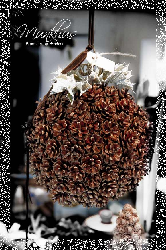 I haven hos Evigglade ♥: Lidt mere øjenguf fra Munkhus