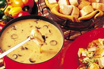 ... Recipes Fondues on Pinterest | Fondue, Fondue Recipes and Fondue Party