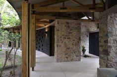 coa arquitectura con jorge rivera arquitecto / casa amacueca, jalisco