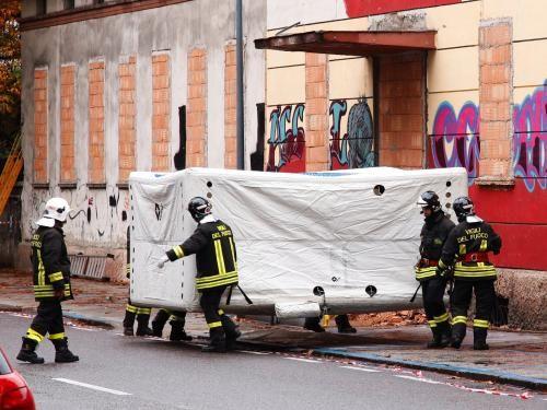 Trentino #Alto #Adige: #Demolizione più vicina  per l'ex asilo occupato (link: http://ift.tt/2dsQwfb )