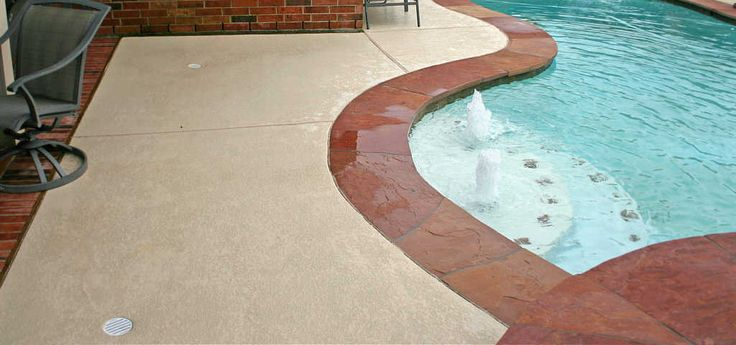 Swimming Pool Spray Deck : Best extras images on pinterest swimming pools
