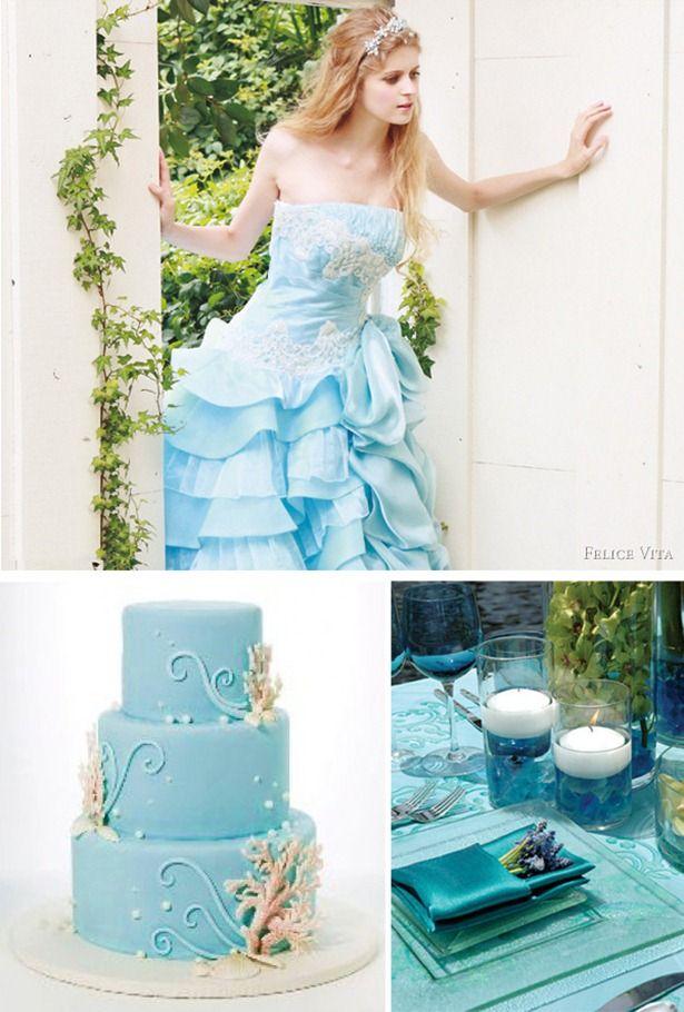 mavi grup_1_2 Mavi Gelinlik, Mavi Düğün