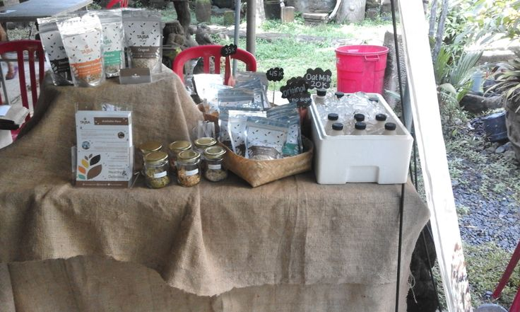 Thank you for visiting our booth at Taman Nauli Sunday Market on 19th November 2017.  The event gave us the opportunity to showcase our products.  We are very pleased for the attendees that visited our booth to discover the Tajba products.  If you have further inquiries or in case you want more information about our products please feel free to contact us.  Tagged: acara attendees booth event events open booth opend stand sunday market taman nauli taman nauli sunday market visit…