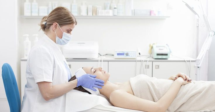 Fraxel wird häufig als Anti-Aging-Laser eingesetzt und kann auch bei der Behandlung und Vorbeugung von … – Homemade Face Mask Recipe