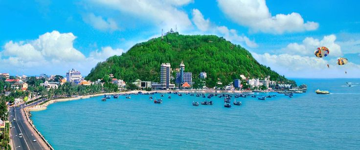 Vung Tau day trips and experience not to be missed http://www.vietnammuslimtours.net/vietnam-muslim-tours/vung-tau-day-trips-experience-missed/
