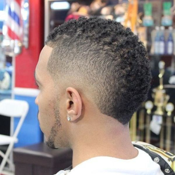 1000+ images about BLACK MEN HAIRCUTS on Pinterest | Short ...