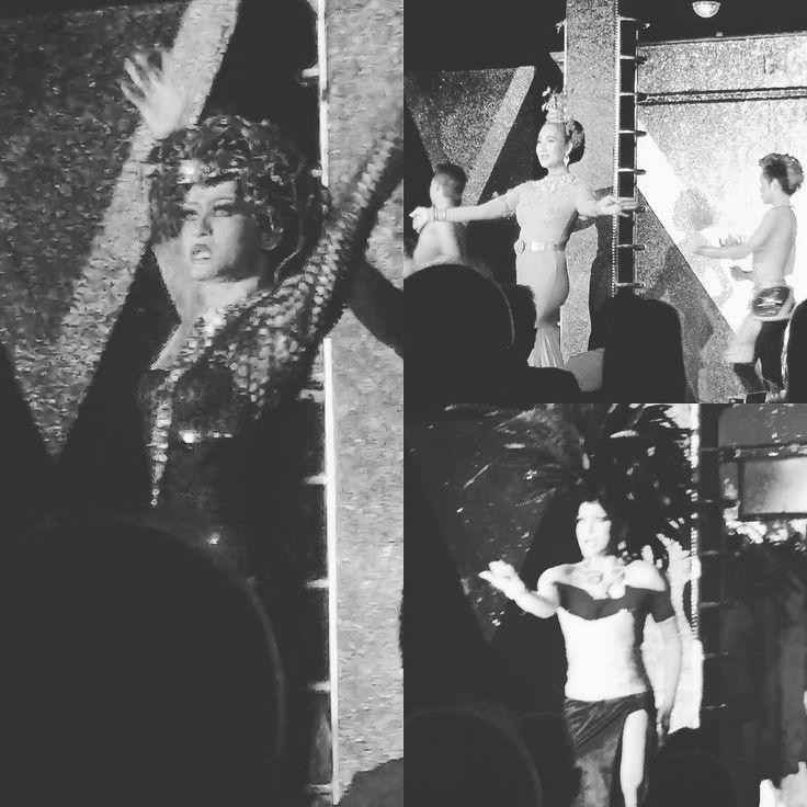 A few snaps from last night's amazing drag show at The Venue in Jomtien... so nice we saw it twice!  #GossipGuysDoAsia #jomtien #Thailand #pattaya #travel #travelgram #traveling #travelling #holiday #holidays #instaholiday #instatravel #instagood #instafun #instaphoto #instamoment #igers #instapic #picoftheday #instalike #drag #dragqueen #dragshow #ladyboy #instagay #gay #gaytravel #gaystagram by the_gossip_guy