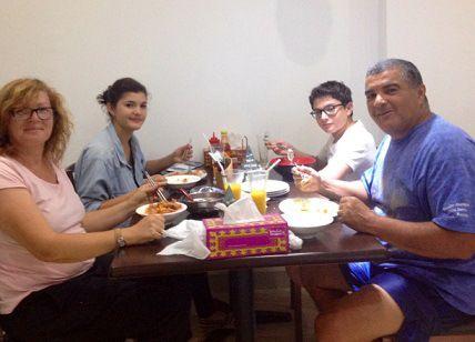 Hanoi Restaurant Khalifa Street Abu Dhabi