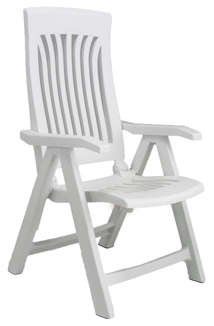 Davinia Folding Garden Chair Set Of 2 Plastic Garden