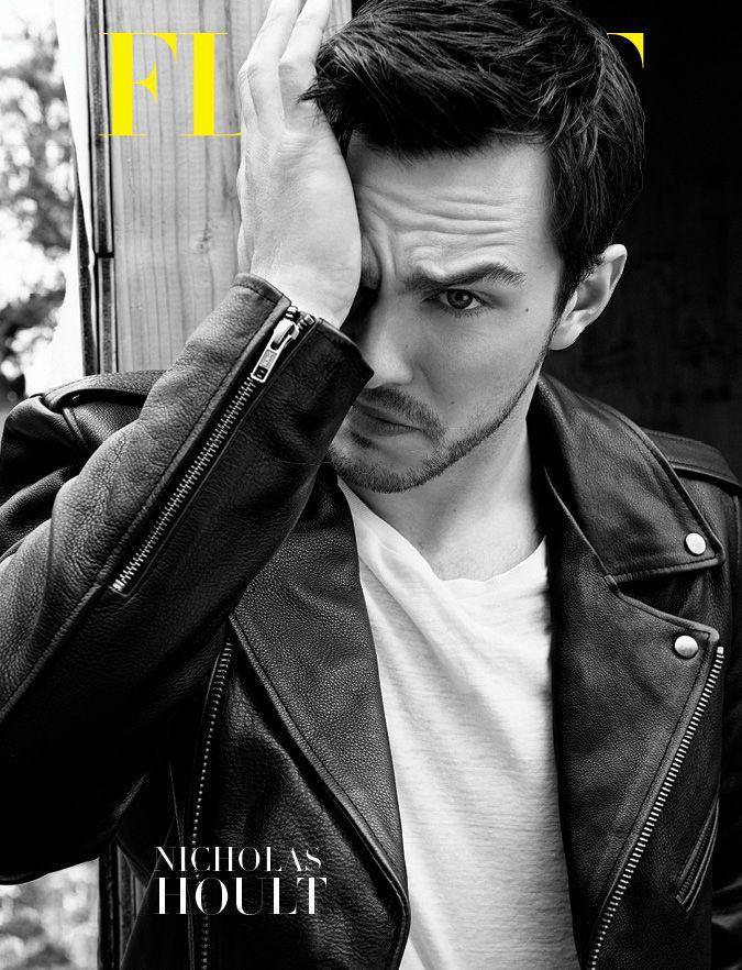 Nicholas-Hoult-Flaunt-2015-Cover