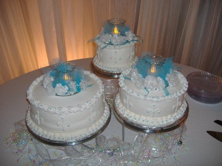 Beaver Cake Ideas