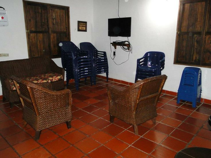 Sala Finca Barbosa 042