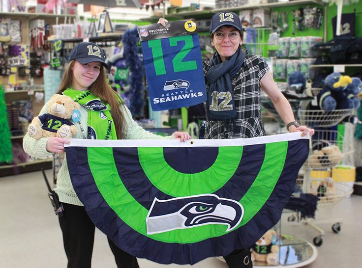 Prepare for the big game tomorrow! We have a unique selection of Seahawks  spirit items to kick off this year's playoff season!  http://www.bfranklincrafts.com/EmailSeahawksM.html  #Seahawks  #playoffs2015  #ImIN