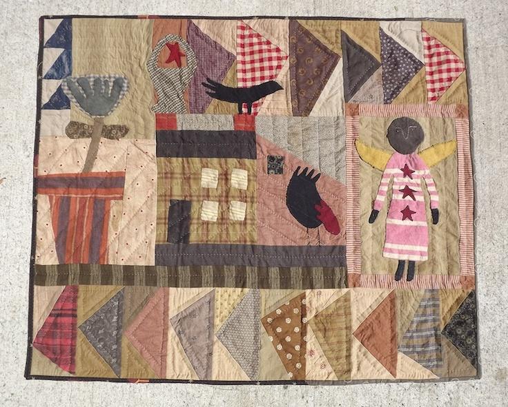 Sew Much Love-Part One / Pattern By Cheri