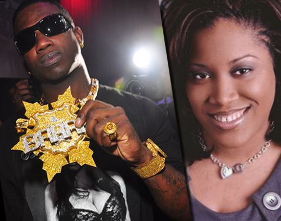 Sandra Rose - #GucciMane tells judge he's 'very rich', but