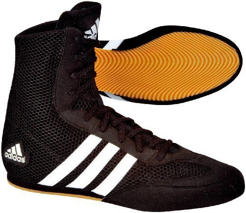 ADIDAS Box Hog Boxing Boots adidas. $79.15