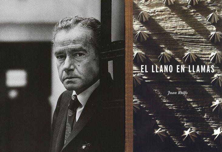 """""""El Llano en llamas"""", ícono de la literatura latinoamericana"""