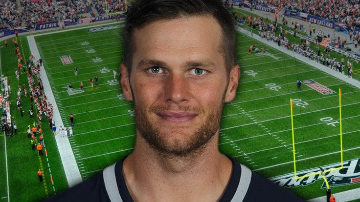 New England Patriots: Tom Brady