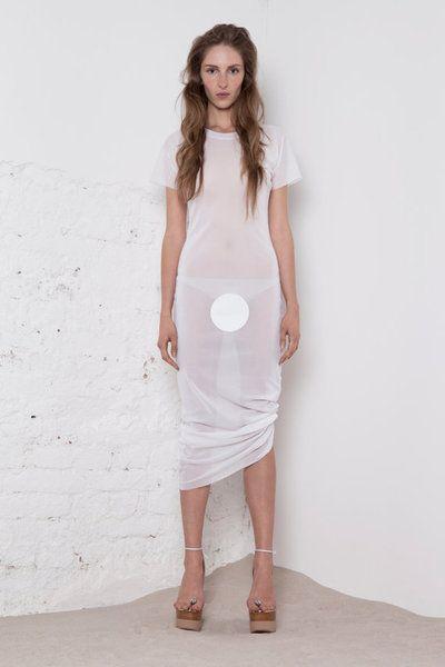 www.store.odivi.cz ODIVI round dress SS14