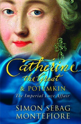 Catherine The Great & Potemkin: The Imperial Love Affair by Simon Sebag Montefiore, http://www.amazon.co.uk/dp/B004KKXJB8/ref=cm_sw_r_pi_dp_26G-sb1K6G3X7