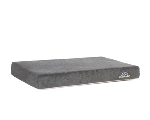 BuddyRest Deluxe Orthopedic Memory Foam Dog Bed : The best quality memory foam dog bed ever created! Our veterinarian recommended orthopedic dog beds are made in the USA.