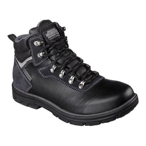 Skechers Men's Boots Relaxed Fit Segment Ander