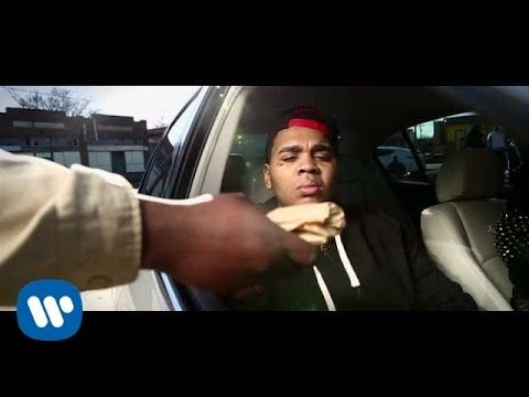 "Kevin Gates -        ~ ""Satellites"" ~      (Official Music Video)"