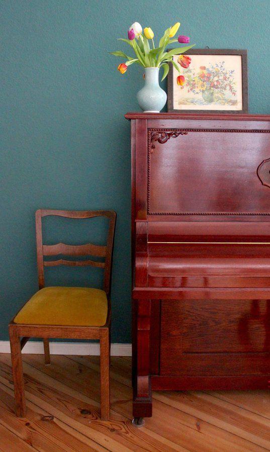 die besten 25 50er schlafzimmer ideen auf pinterest. Black Bedroom Furniture Sets. Home Design Ideas